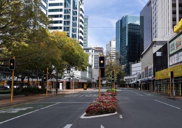 Así aplanaron la curva de contagiados por coronavirus en Australia y Nueva Zelanda