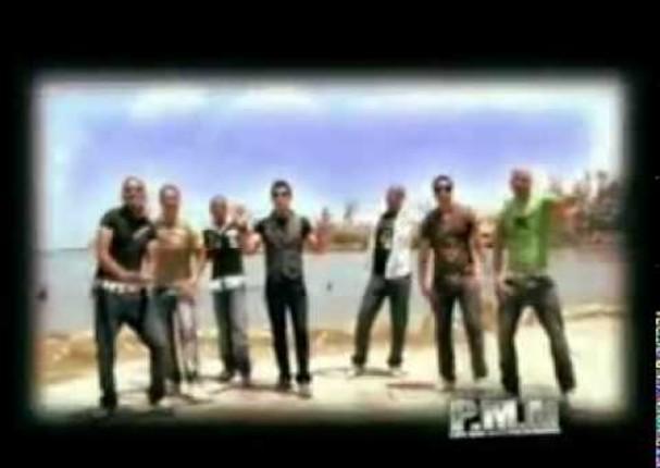 Cuéntame/Gozando en la Habana - Charanga Habanera ft. El Chacal