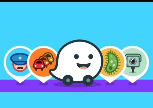 Waze actualiza mapas con información sobre el coronavirus