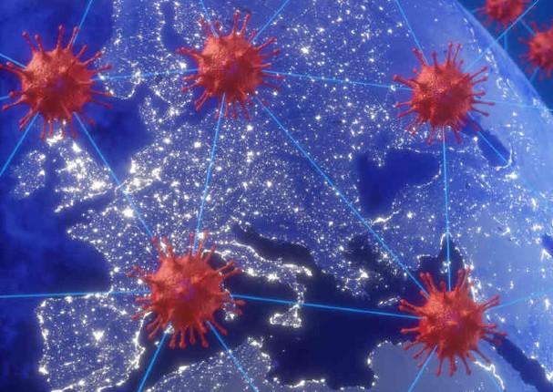 3 teorías de la conspiración acerca del origen del coronavirus