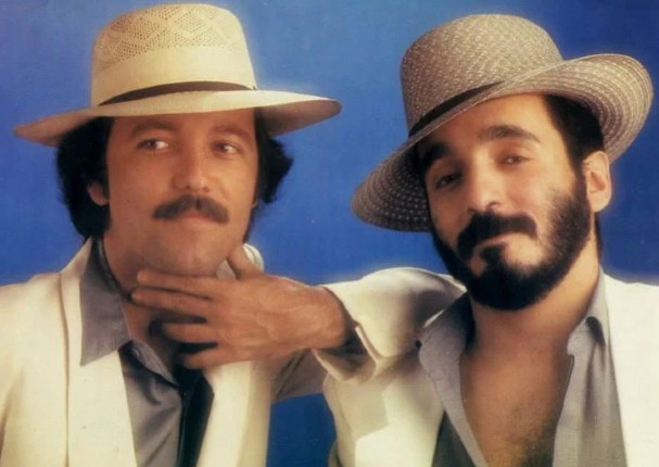 Plástico - Rubén Blades & Willie Colón