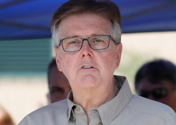 Dan Patrick, teniente gobernador de Texas, asegura que vale perder la vida por salvar la economía