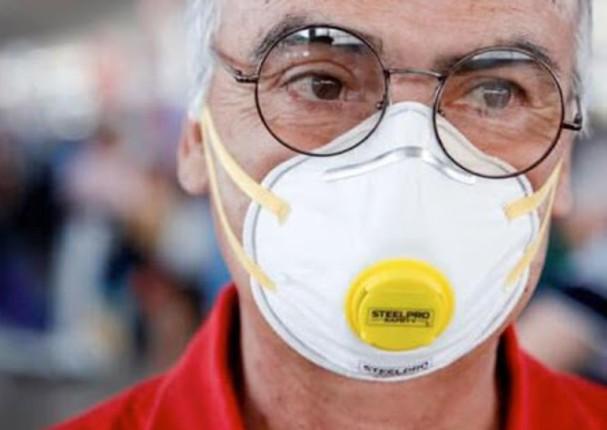 Universidad peruana producirá mascarillas N-95 para combatir el coronavirus
