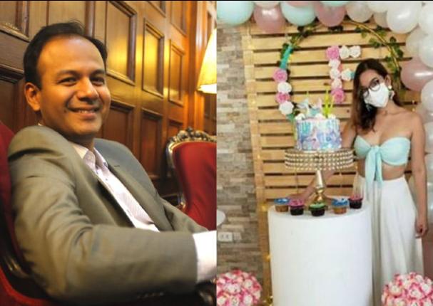 Alcalde de Piura habría violado la cuarentena para celebrar a su enamorada
