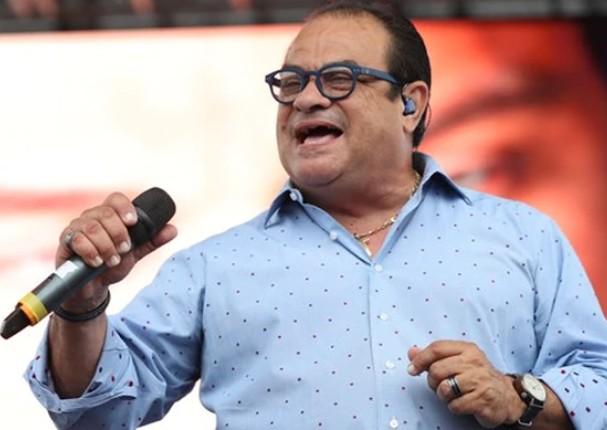 Tony Vega es operado con éxito del corazón