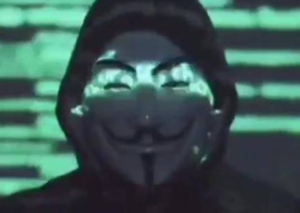Anonymous revela secretos que involucran a un conocido peruano