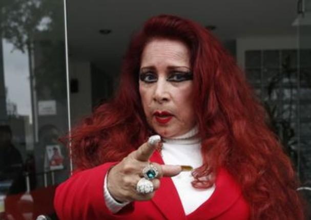 Monique Pardo enjuiciará a conocido artista por plagiar su tema 'Caramelo'