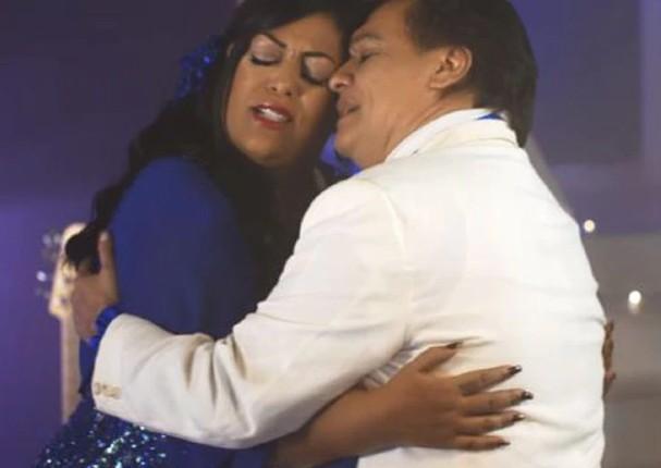 La India confirmó que Juan Gabriel le propuso ser padres juntos