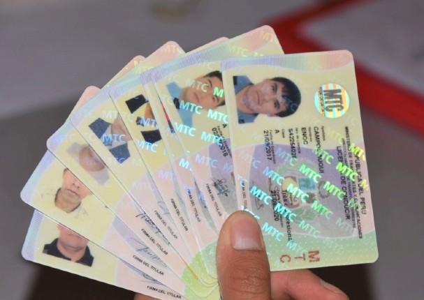 Se habilita la gestión de licencias de conducir durante la cuarentena