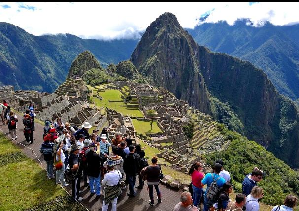 Descartan reapertura de Machu Picchu a inicios de julio