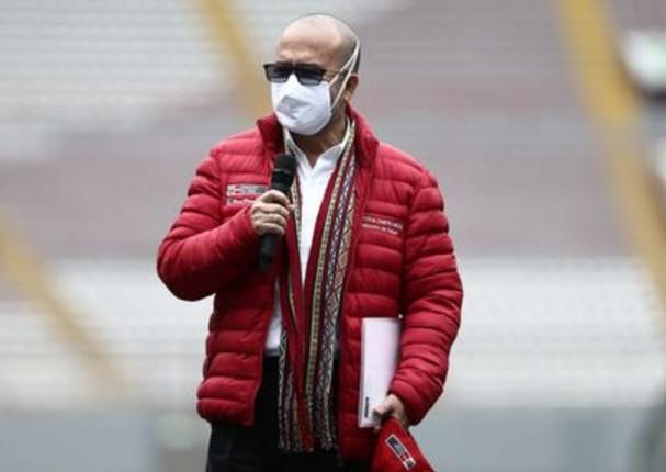 Ministro de Salud no descarta volver a cuarentena en caso de rebrote