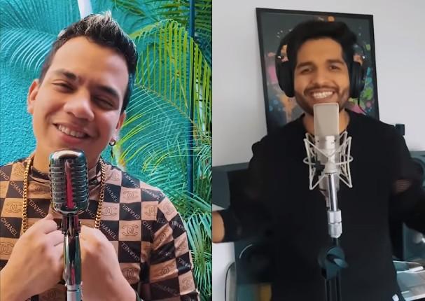 Escucha lo nuevo de Jair Mendoza junto a You Salsa: 'Favorito'