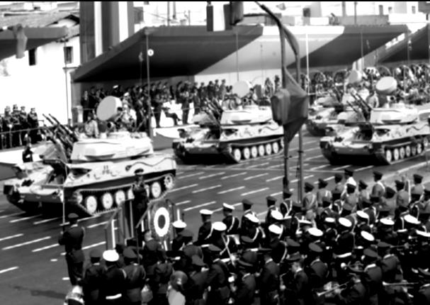 Parada militar y misa 'Te Deum' fueron canceladas para el presente año