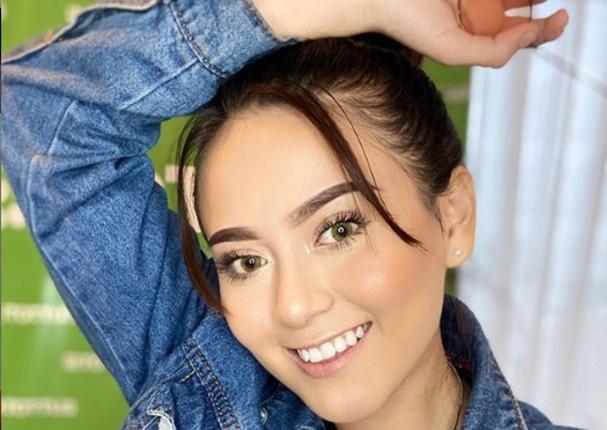 Amy Gutiérrez adelanta parte de su trabajo bajo a la producción de Sergio George