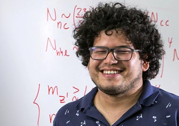 Físico peruano se vuelve uno de los profesores más jovenes en la Universidad de Harvard