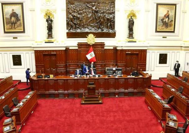 Congreso aprueba, de manera acelerada, eliminar la inmunidad parlamentaria