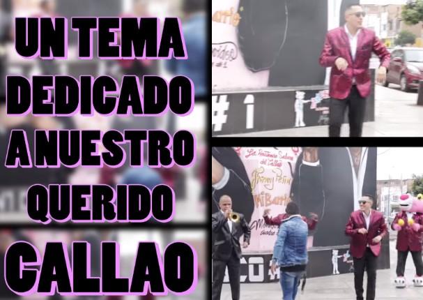 Zaperoko prepara nuevo tema dedicado al Callao