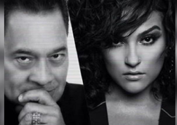 ¡Escucha el estreno de 'Si tú te atreves' de Tito Nieves con Daniela Darcourt!