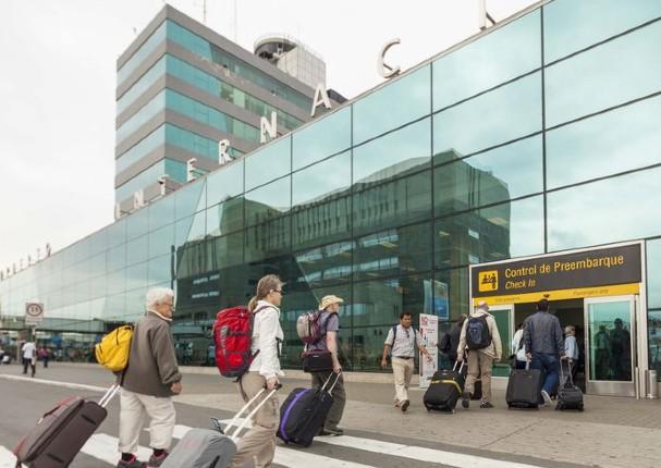 Aeropuerto Jorge Chávez comenzará a funcionar el 15 de julio