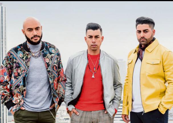 N'Klabe vuelve al ruedo con su nuevo álbum 'Nuestra esquina'