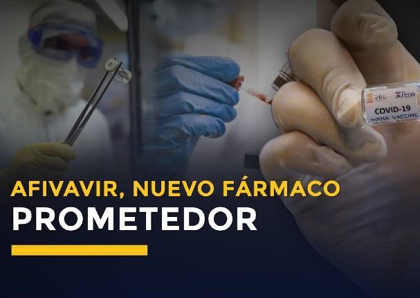 Perú se encuentra en la lista de países que recibirá el fármaco ruso contra el Covid