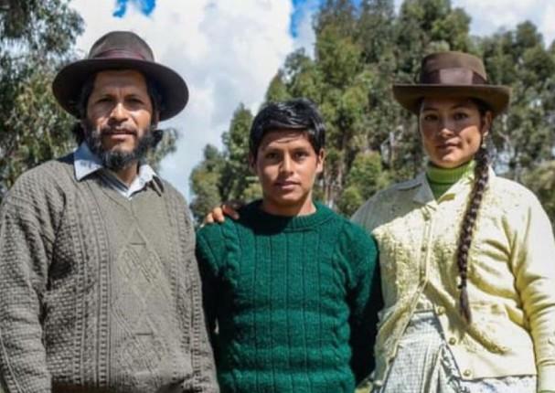 Película peruana logra ingresar a la plataforma de Netflix