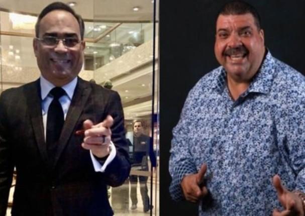 Gilberto Santa Rosa anuncian nueva colaboración con Maelo Ruiz