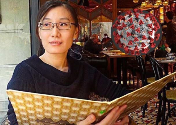 Científica china escapa de su país y cuenta que el virus no viene de la naturaleza