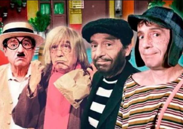 Televisa dejará de pasar programas de Chespirito en el mundo