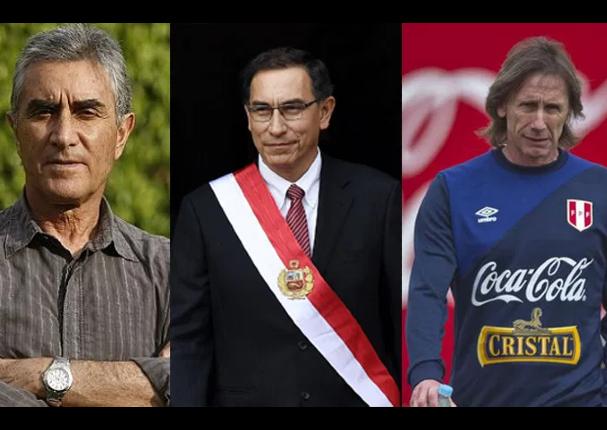 Retorno del fútbol peruano se daría la próxima semana