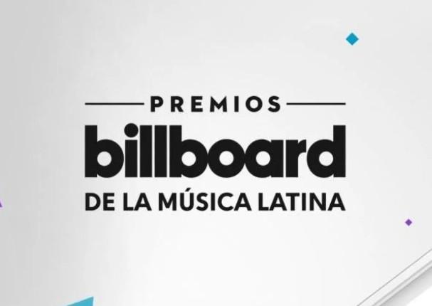 Premios Billboard Latinos se realizarán en octubre de este año
