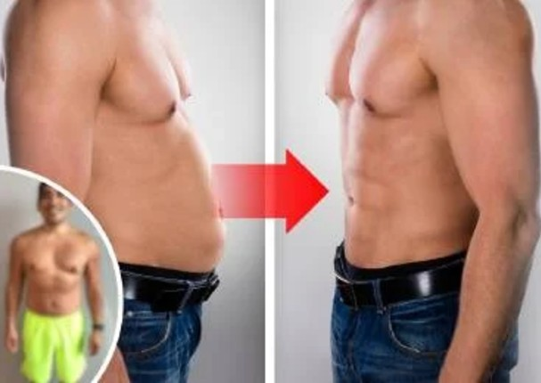 Doctor anuncia trucos para quemar grasa corporal