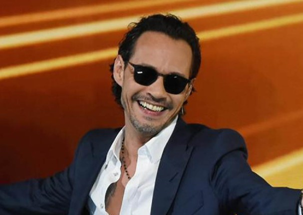 Marc Anthony estableció un récord Guinness