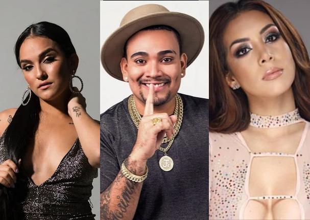Peruanos lideran ránking puertorriqueño de música