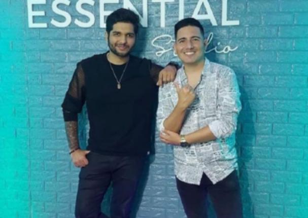 Jair Mendoza lanza versión salsa del conocido tema 'Hawái'