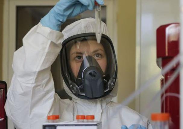 Rusia asegura que América Latina es su prioridad para la vacunación