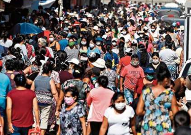 Infectólogo asegura que existen indicios de control del coronavirus en el Perú