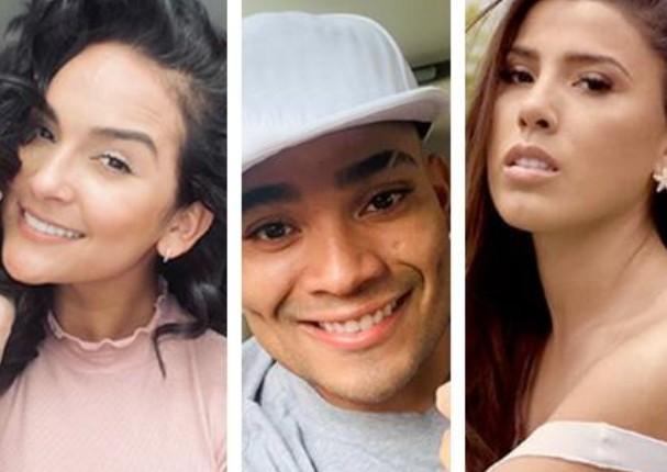 Daniela Darcourt, Josimar y Yahaira Plasencia son los salseros más escuchados
