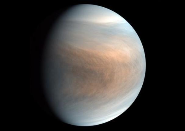 Increíble hallazgo muestra que puede existir la vida en Venus