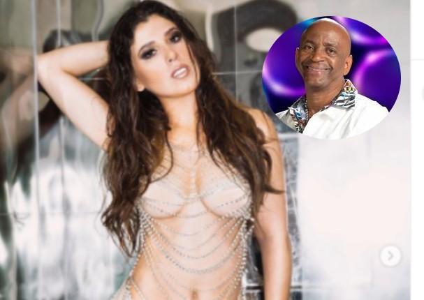 Sergio George asegura que Yahaira Plasencia vende sensualidad