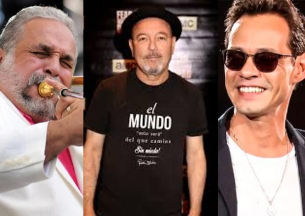 Billboard elige canciones de salsa como las mejores de los últimos tiempos
