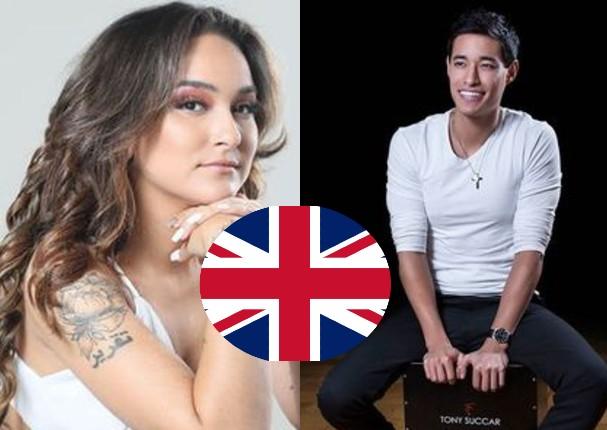 Peruanos lideran ránking en Reino Unido