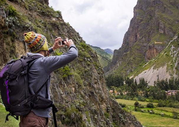 El turismo en el Perú será reactivado a partir del mes de octubre