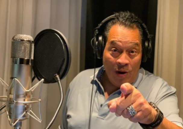 Tito Nieves anuncia concierto por 45 años de carrera artística