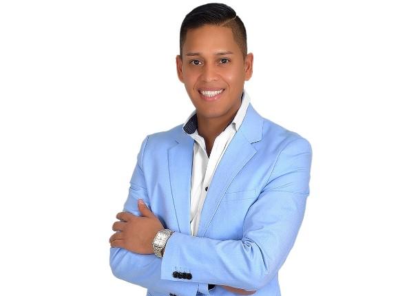 Renzo Padilla es considerado el 'outsider' de la salsa