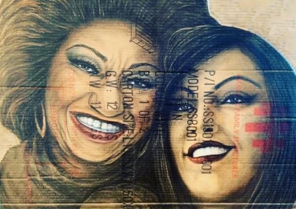 La India le rendirá tributo a Celia Cruz en concierto virtual