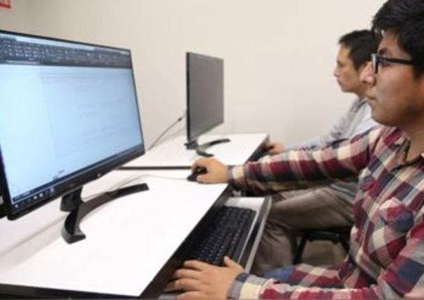 Estudiantes rendirán examen de admisión virtual por primera vez en San Marcos