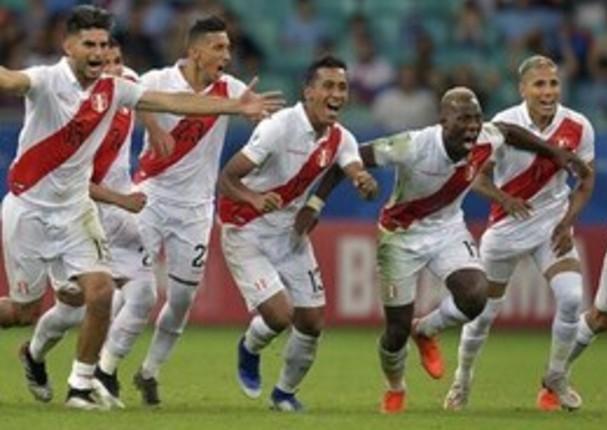 Perú debuta hoy en las eliminatorias rumbo a Qatar contra Paraguay