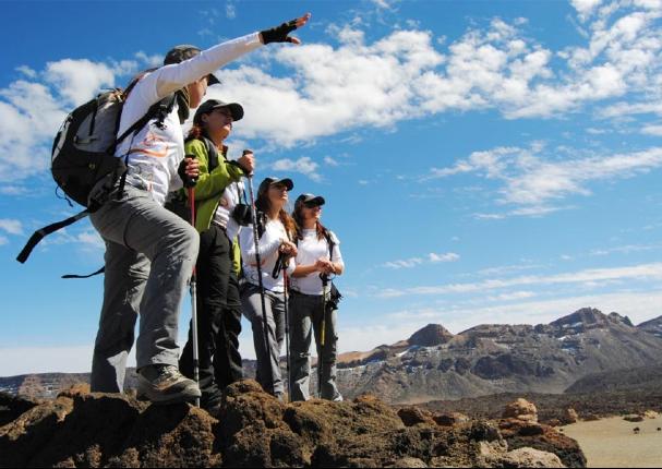 El Gobierno inicia la reactivación del turismo en el Perú