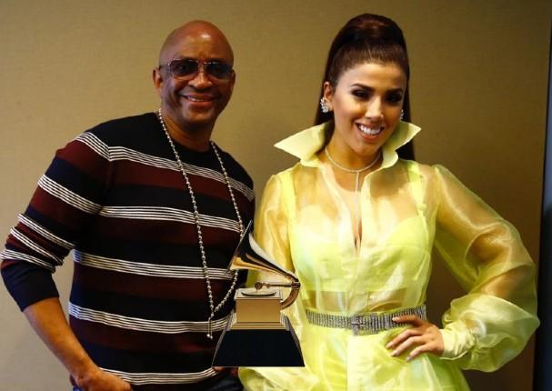 Yahaira Plasencia asegura que se ve recibiendo un Grammy en un año